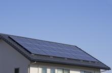 個人でも利用できる! 太陽光発電は補助金を利用してお得に設置