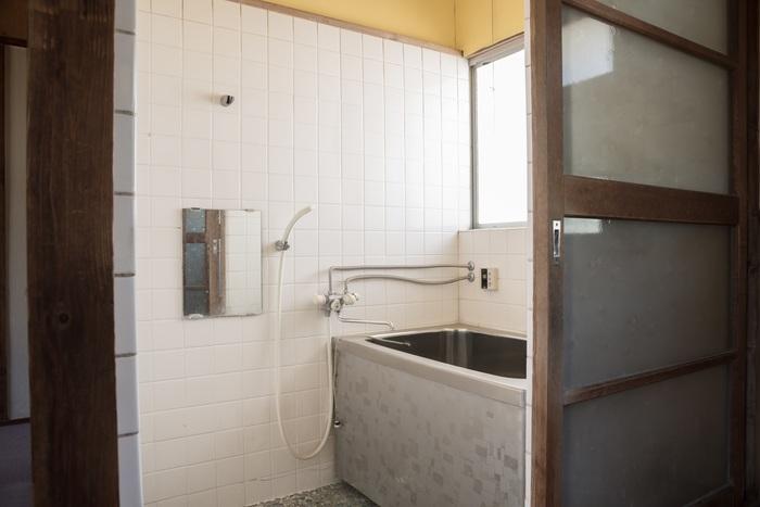 風呂釜の交換