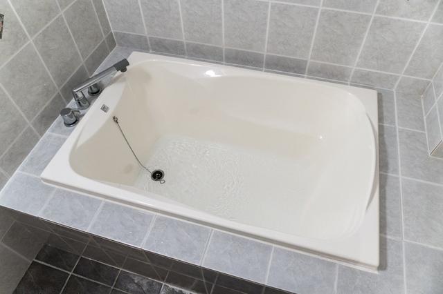 お風呂の栓