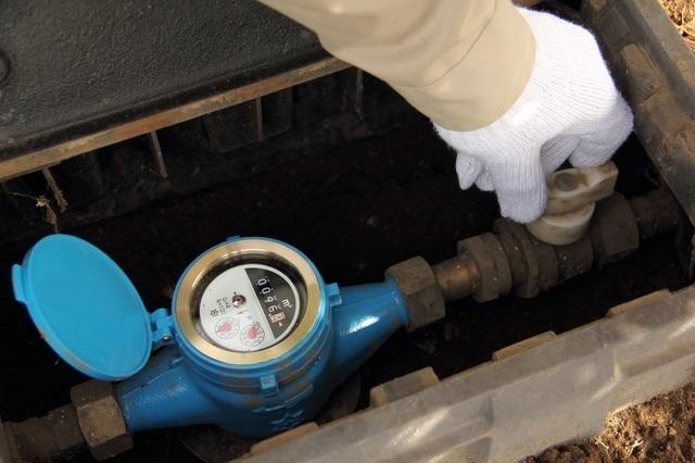 水道工事 耐用年数