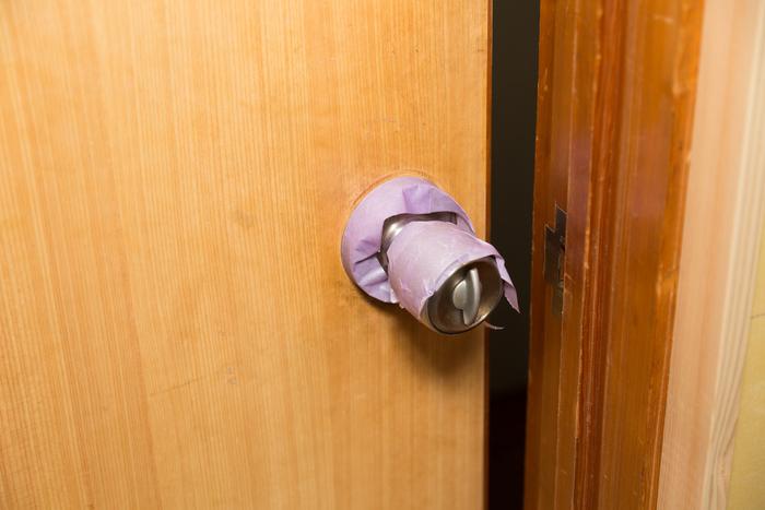 ドア・建具リフォーム