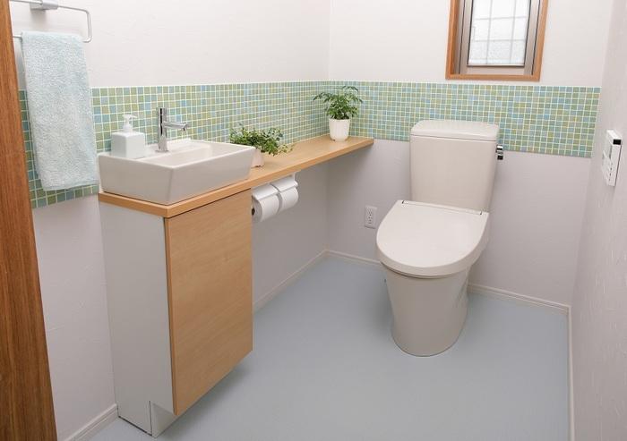 トイレ 壁掛け暖房