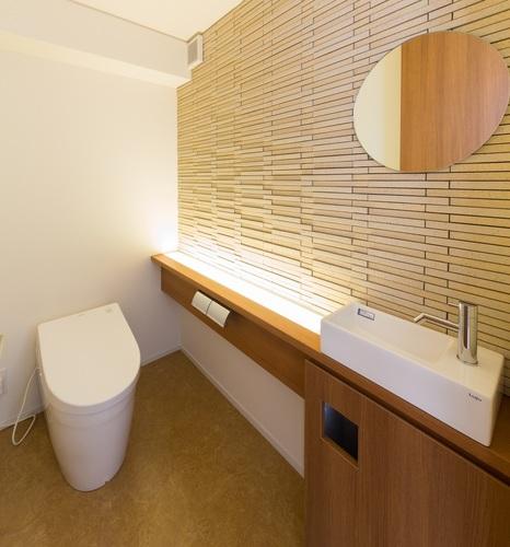 トイレ 照明