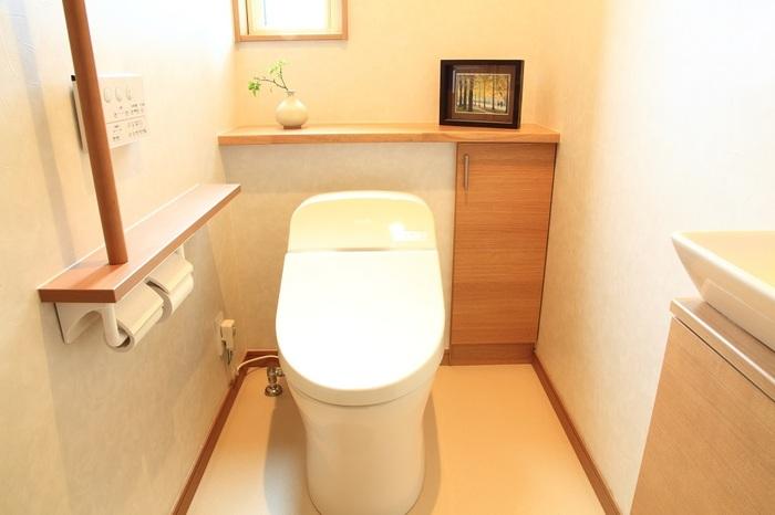 トイレ 節水