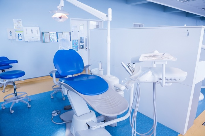 歯科医院 内装リフォーム