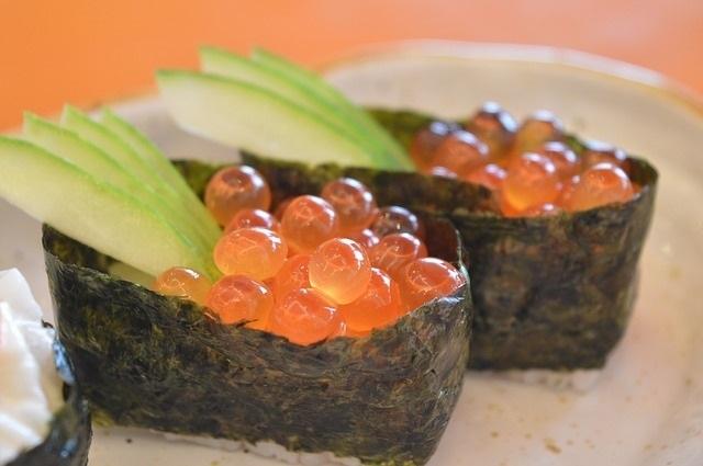 寿司屋 内装リフォーム