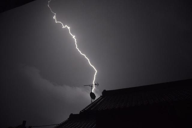 台風 火災保険